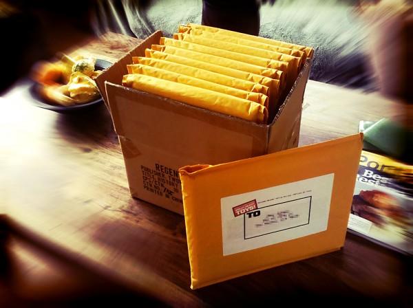 Goodreads.com Mego Book Giveaway